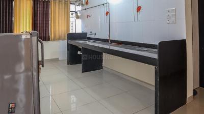Kitchen Image of B 1602, Shubhkalyan Society in Nanded