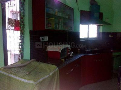 Gallery Cover Image of 608 Sq.ft 1 BHK Apartment for buy in Keshob Enclave, Gopalpur for 1100000