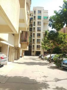 Gallery Cover Image of 680 Sq.ft 1 BHK Apartment for rent in Rahatani for 14000