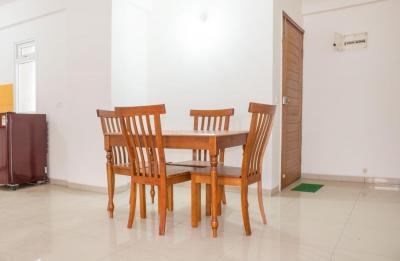 Dining Room Image of 3 Bhk In Grc Brundavan in Nayandahalli