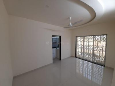 Gallery Cover Image of 650 Sq.ft 1 BHK Apartment for buy in Buddha Ozone 3, Mira Road East for 4800000