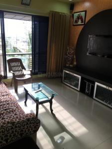 Gallery Cover Image of 1260 Sq.ft 3 BHK Apartment for rent in Borivali West for 45000