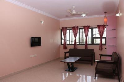 Living Room Image of PG 4643841 Wadala in Wadala