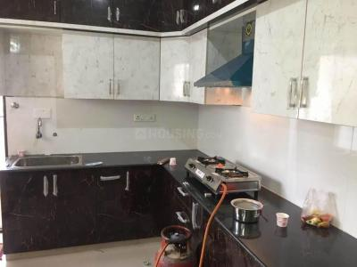 Kitchen Image of PG 4035004 K R Puram in Krishnarajapura