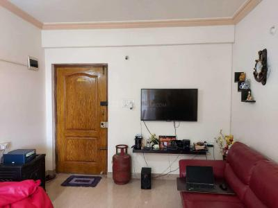 Gallery Cover Image of 1922 Sq.ft 3 BHK Apartment for rent in Marathahalli for 30000