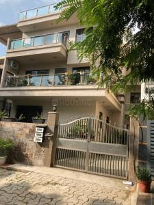 Gallery Cover Image of 2000 Sq.ft 3 BHK Independent Floor for buy in DLF Phase 1, DLF Phase 1 for 15900000