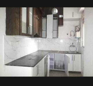 Gallery Cover Image of 1075 Sq.ft 2 BHK Apartment for rent in Supertech 34 Pavilion , Sector 34 for 18000