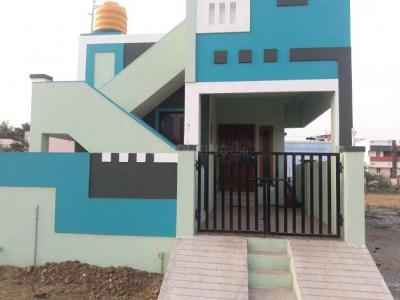 Gallery Cover Image of 720 Sq.ft 2 BHK Independent House for buy in Veppampattu for 2700000