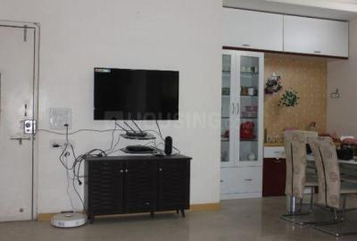 Gallery Cover Image of 1200 Sq.ft 3 BHK Apartment for buy in Vasai West for 15000000