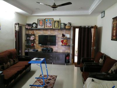Gallery Cover Image of 1050 Sq.ft 2 BHK Apartment for rent in Moosapet for 18000