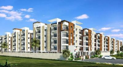 Gallery Cover Image of 569 Sq.ft 1 BHK Apartment for buy in Urapakkam for 2610481