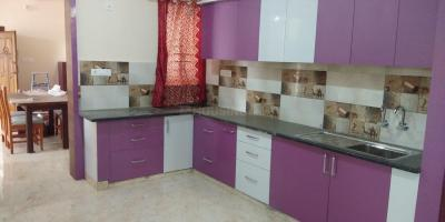 Gallery Cover Image of 2000 Sq.ft 3 BHK Apartment for rent in Om Arine Amaryllis, Devarachikkana Halli for 30000