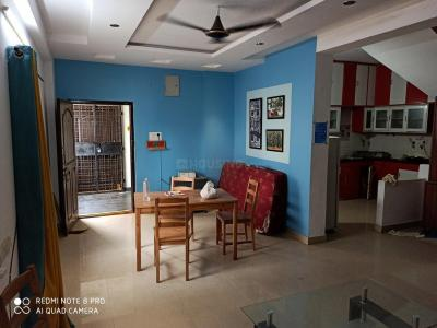 Gallery Cover Image of 2500 Sq.ft 4 BHK Apartment for rent in Gachibowli for 65000
