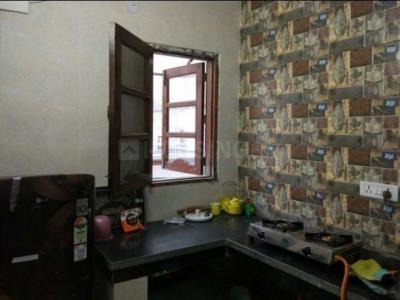 Kitchen Image of Casita Girls' PG By Dr. Neetu Singh in Patel Nagar