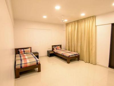 Bedroom Image of Capital Gents PG in Anjanapura Township