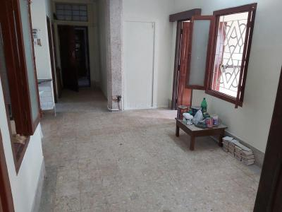 Gallery Cover Image of 1500 Sq.ft 3 BHK Apartment for rent in Lake Town for 22000