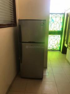 Kitchen Image of PG 6381750 Patel Nagar in Patel Nagar