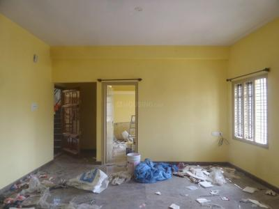 Gallery Cover Image of 1200 Sq.ft 2 BHK Apartment for rent in Hulimavu for 18000