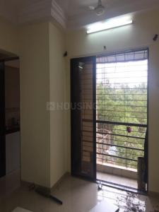 Gallery Cover Image of 800 Sq.ft 2 BHK Apartment for rent in Borivali West for 25000