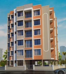 Gallery Cover Image of 335 Sq.ft 1 RK Apartment for buy in Kopar Khairane for 1340000