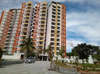 Gallery Cover Image of 985 Sq.ft 2 BHK Apartment for buy in Whitefield for 4630640