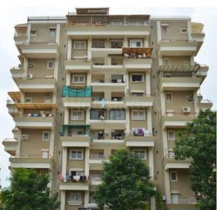Gallery Cover Image of 1215 Sq.ft 2 BHK Apartment for buy in Vraj Vihar Tower, Jodhpur for 6000000