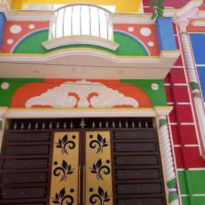 Gallery Cover Image of 1000 Sq.ft 2 BHK Independent House for buy in Kil Ayanambakkam for 7950000
