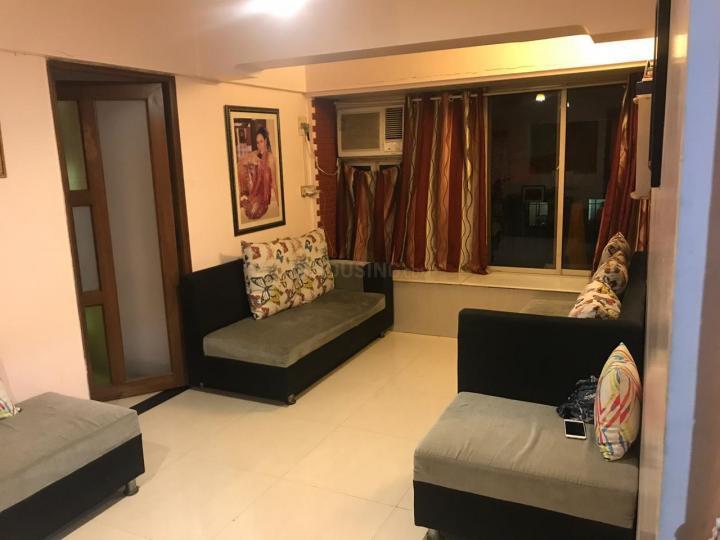 Living Room Image of PG 4271357 Andheri West in Andheri West