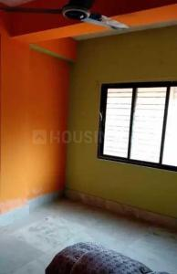 Gallery Cover Image of 790 Sq.ft 2 BHK Apartment for rent in Salasar Anandomoyee Apartment, Duillya for 7500