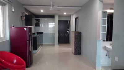 Gallery Cover Image of 1034 Sq.ft 2 BHK Apartment for rent in Phoenix Golf Edge, Gachibowli for 30500