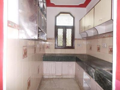 Gallery Cover Image of 600 Sq.ft 1 BHK Independent Floor for rent in Preet Vihar for 9500