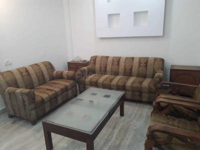 Gallery Cover Image of 1000 Sq.ft 2 BHK Independent Floor for rent in Tilak Nagar for 26000