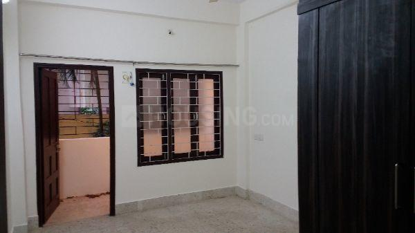 Bedroom Image of 1400 Sq.ft 2 BHK Independent Floor for rent in Toli Chowki for 13000