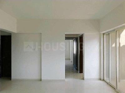 Gallery Cover Image of 1650 Sq.ft 3 BHK Apartment for rent in New Kalyani Nagar for 35000