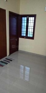 Gallery Cover Image of 500 Sq.ft 1 BHK Independent Floor for rent in Vettuvankani for 12000