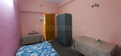 Bedroom Image of Girls PG in Ballygunge