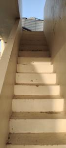 Staircase Image of 750 Sq.ft 6 BHK Independent House for buy in Saraspur for 9900000