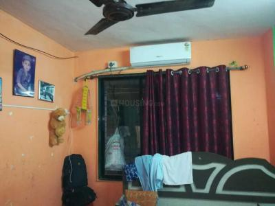 Gallery Cover Image of 420 Sq.ft 1 RK Apartment for rent in Sai Aashray Cooperative Housing Society, Badlapur West for 3000