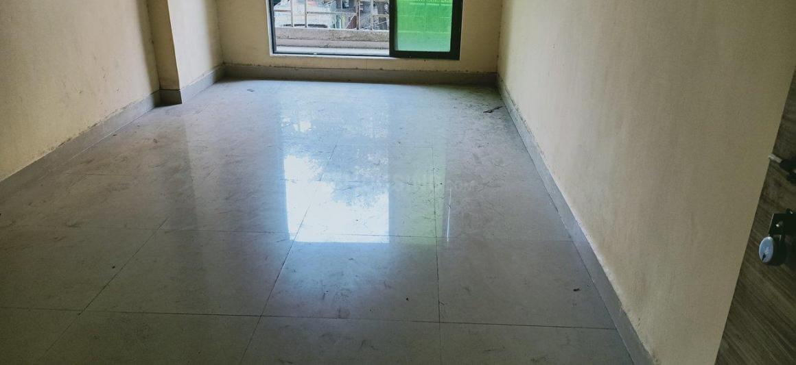 Living Room Image of 1100 Sq.ft 1 BHK Apartment for rent in Kharghar for 12000