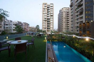 Gallery Cover Image of 4250 Sq.ft 4 BHK Apartment for buy in Deep Indraprasth 8, Thaltej for 35000000