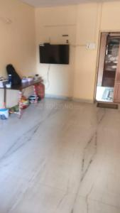 Gallery Cover Image of 535 Sq.ft 1 BHK Independent Floor for buy in Kalyan West for 3500000