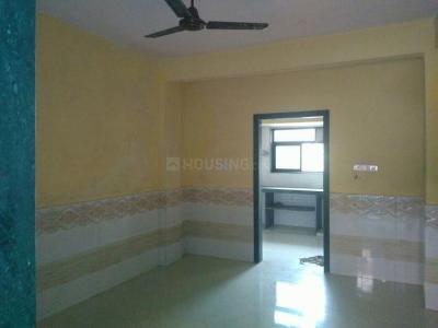Gallery Cover Image of 320 Sq.ft 1 RK Independent Floor for rent in Kopar Khairane for 7500