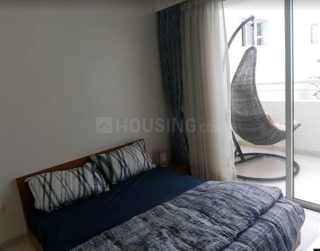 Bedroom Image of 837 Sq.ft 2 BHK Apartment for buy in Hinjewadi for 5181000
