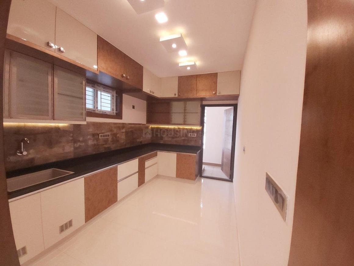 Kitchen Image of 959 Sq.ft 2 BHK Apartment for buy in Sunkadakatte for 5800000