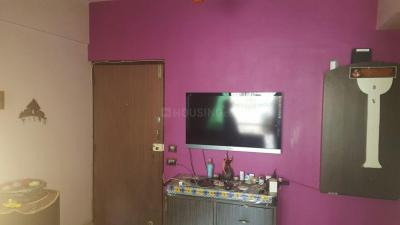 Gallery Cover Image of 635 Sq.ft 1 BHK Apartment for rent in Kamothe for 11000
