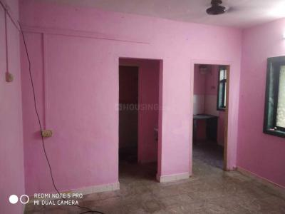 Gallery Cover Image of 320 Sq.ft 1 RK Apartment for rent in Ghansoli for 10500