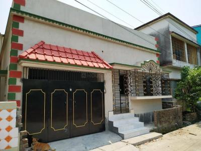 Gallery Cover Image of 800 Sq.ft 2 BHK Independent House for rent in Madhyamgram for 8000