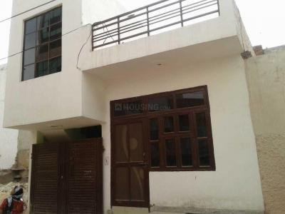 Gallery Cover Image of 550 Sq.ft 2 BHK Independent House for buy in Sector 105 for 3300000