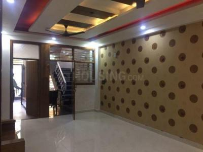 Gallery Cover Image of 2250 Sq.ft 4 BHK Apartment for buy in Vasundhara for 10200000