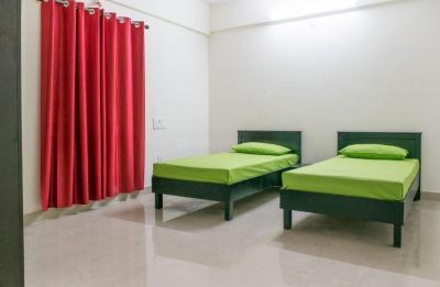 Bedroom Image of 3 Bhk In Bm Gloretta B 102 in Whitefield